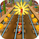 Subway Surf: Rush Hours 3D 2018 by BlueSea Studio