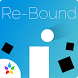 Re-Bound : In the black world by CR Media Creative Agency