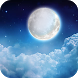 Phases of the Moon Lite–Lunar 3D Widget Calendar by Fun Apps Valley