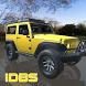IDBS Offroad Simulator by IDBS Studio