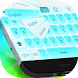Large buttons keyboard by BestSuperThemes
