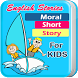 English Moral Stories for Kids by Hasyim Developer