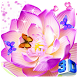 3D Lotus Wallpapers by Thanh_Lan