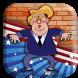Trumps Wall by 360Meraki