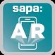 SAPA AR by memogadget