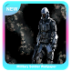 Military Soldier Wallpaper by Mobileapps Studio
