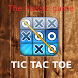 Tic Tac Toe Free HD Gato by Mister apps