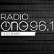 Radio One 96.1 - Tucumán Argentina by MASHTER