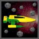 Asteroid Field: a space battle by Vinicius B Bittencourt