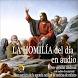 La Homilía del Día en Audio by Online Multiservice