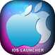 iLauncher OS – Phone X Launcher by Elegant App Developer