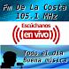 Fm De La Costa by NeoNetapp