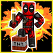 TNT Wars maps for Minecraft PE by BoyCrafter