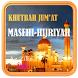 Khutbah Jumat Masehi Hijriyah by Az Zikr Studio