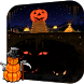 Scary Pumpkin Video LWP by ComfyDj