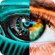New Eyes Editor