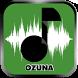 OZUNA Musica Letras by Appscribe Studio
