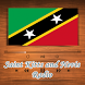 Saint Kitts and Nevis Radio by Around The World Radio HD HQ Free Online