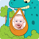 Baby Kids Funny Frames by Xeona, Inc.