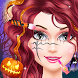 Scary Halloween Makeover by iMobi Games™