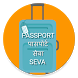 Passport Seva by iddinfotex
