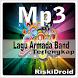 kumpulan lagu armada mp3 by riskidroid