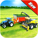 Grand Tractor Forage Farming Simulator 2018 3D by Mixi Gree Studio