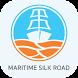 海上絲綢之路協會 Maritime Silk Road by Maritime Silk Road Society