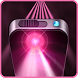 Ladies Flashlight - Ladies Strobe Flashlight