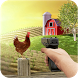 Chicken Shooter in Chicken Farm for Chicken Shoot by Shooting & Hunting Games