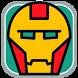 Super Hero Mask by Studio Publish