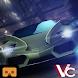 VR hovercraft ride by virtualinfocom
