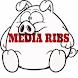 Media Ribs by Tekcor Land