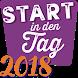 Start in den Tag 2018