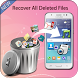 Recover Deleted All Files, Photos And Contacts by Digital Photo Apps