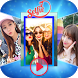 Selfie Photo Video Music Maker by Video Media Developer