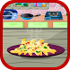 Italian Penne Pasta by New Cooking Gamers