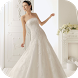 New Wedding Dress Styles by Crolap