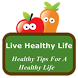 Live Healthy Life by Al Mufaddal Computers