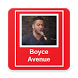 Boyce Avenue Cover Songs