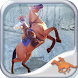 Horse Riding Adventure: Racing Simulator 3D by Check-In Games