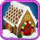 Gingerbread House Maker by Crazy Cats