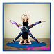 easy yoga poses by Anggrainiapps