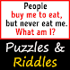 Puzzles and Riddles Collection