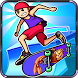 Skater Go Pro by Games On Wheels