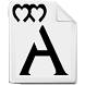 Myanmar Heart Font by #Myanmar Android Apps