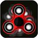 laser hand spinner simulator by Loft Games