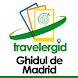 Ghidul de Madrid by Travelergid