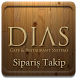 Dias Pos Restaurant Otomasyon by Opcode Yazılım