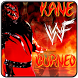 HD Kane Wallpaper WWE by Oumashu Studio Inc.